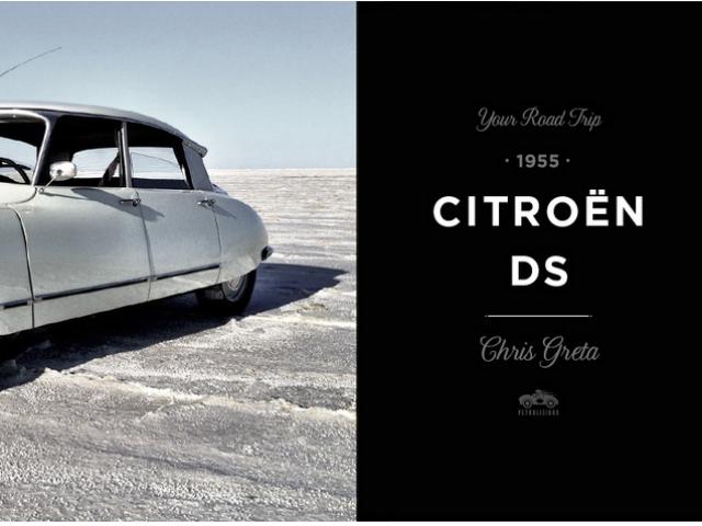 My Citroen DS story in Petrolicious.com